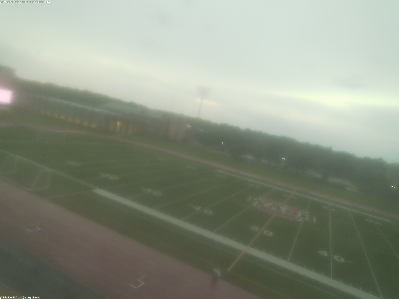 Francis Field Webcam